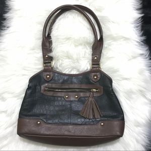 Leather Bag Purse Great American Leatherworks GAL